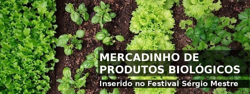 mercado de produtos biológicos